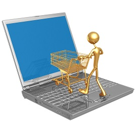 Online-Computer-Shopping